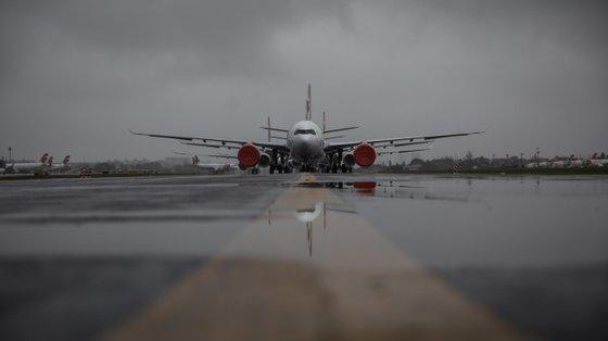O Governo angolano anunciou em 11 de março o levantamento da suspensão de voos diretos para Portugal, Brasil e África do Sul