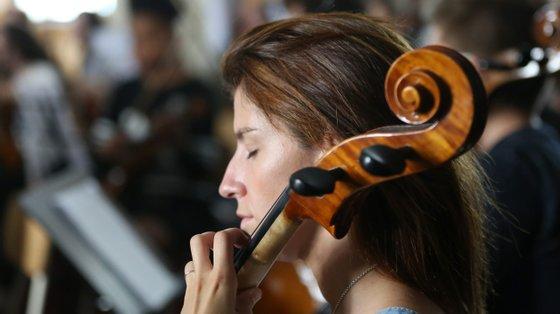 O verão de 2020 decorreu sem os festivais de música, tal como se afigura na maioria dos casos em 2021
