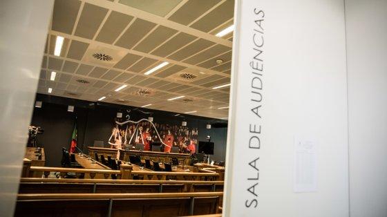 O julgamento arranca no dia 29 de setembro no Tribunal de Lisboa