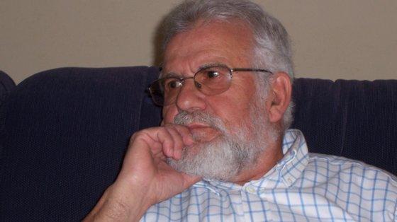 Cristóvão de Aguiar morreu aos 81 anos