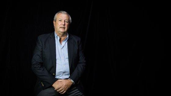 """""""Precisamos de ter uma baixa de impostos"""", também defende o presidente da CTP Francisco Calheiros"""