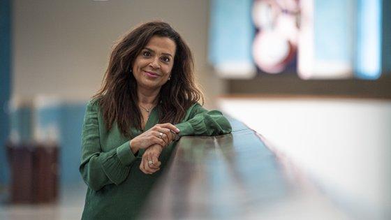 Luísa Salgueiro não hesitou em responder ser a abstenção