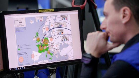 """Os Açores já estiverem na """"zona verde"""" dos mapas, mas esta semana regrediram também para a """"zona laranja"""""""