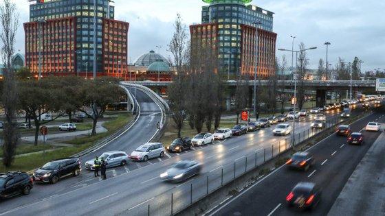 Segundo o autarca, a empreitada não representará uma mudança face ao que existe hoje, consistindo em obras de manutenção para pavimentação, pinturas e iluminação pública