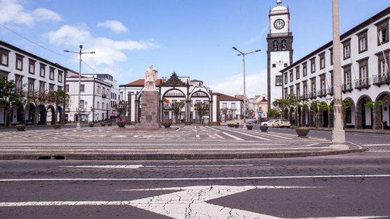 """Vera Pires preconiza que se deve aproveitar o espaço edificado e não """"pensar em expandir territorialmente a cidade e as freguesias"""""""