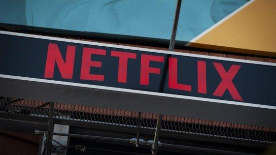 A Netflix é um dos serviços de streaming de séries mais conhecido em todo o mundo