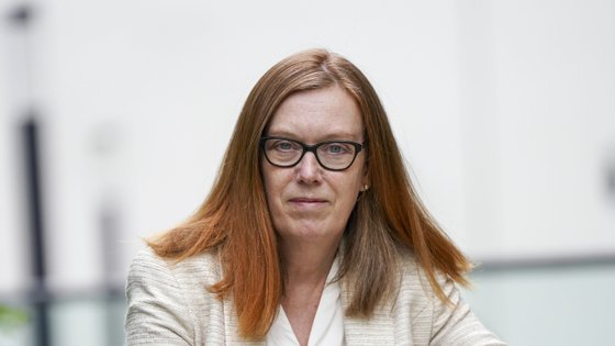 Sarah Gilbert foi uma das investigadoras responsáveis pelo desenvolvimento da vacina da Oxford/AstraZeneca