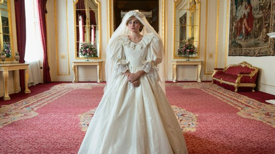 """A série """"The Crown"""", nomeada para 24 categorias, foi a mais nomeada a par de """"The Mandalorian"""""""