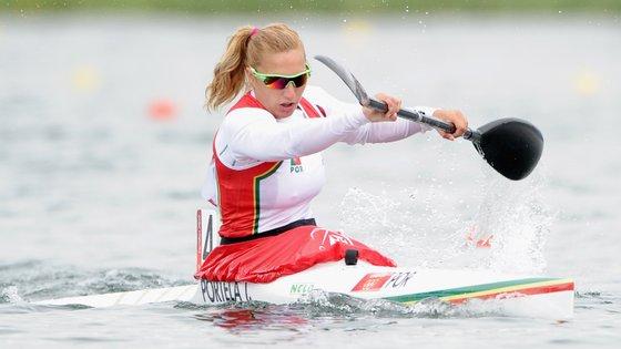 Teresa Portela procura a terceira final olímpica, segunda em K1 200, após o sexto lugar em K4 500 e o oitavo em K1 200 nos Jogos de Londres em 2012