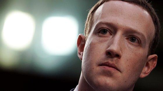 A nova funcionalidade do Facebook tem sido vinda a ser testada com algumas comunidades religiosas nos Estados Unidos da América