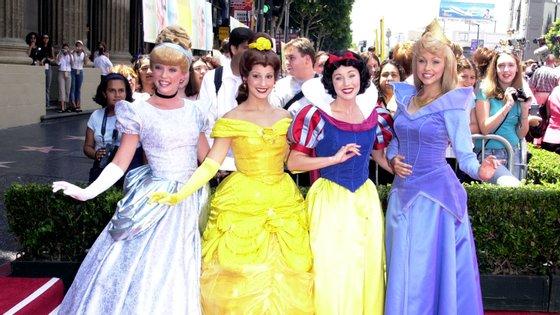 """A autora do estudo diz que """"a cultura da princesa dá às mulheres histórias importantes onde elas são as protagonistas"""""""