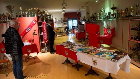 Casas do Benfica vão receber na mesma as eleições do Benfica, com todas as capitais de distrito representadas