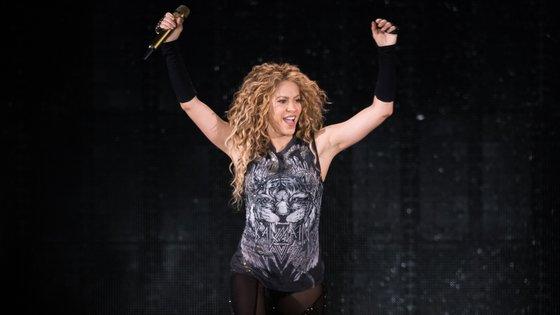 Advogados de Shakira recusam qualquer ilegalidade na utilização das offshores