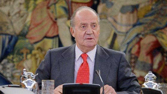 A 3 de agosto de 2020, Juan Carlos abandonou Espanha enquanto decorre uma investigação por suspeitas de corrupção