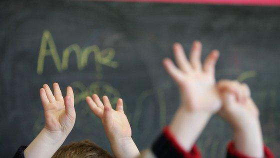 Nos últimos anos, os problemas para substituir professores reformados ou de baixa têm-se sentido mais nas escolas da zona de Lisboa e Vale do Tejo e do sul do país