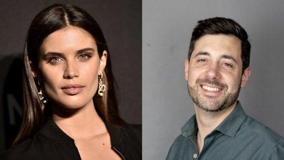 Sara Sampaio e Eduardo Barroco de Melo arriscam uma pena de prisão até seis meses e o pagamento de uma multa entre o 2,49€ e os 24,94€