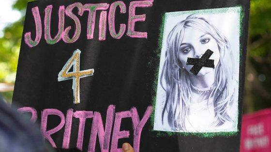 A próxima audiência relacionada com o polémico caso de Britney Spears acontece a 29 de setembro