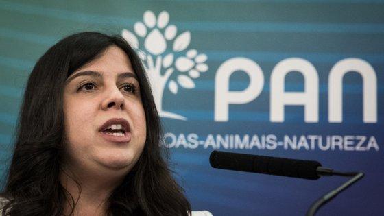 A líder do partido acredita que será nestas eleições autárquicas que o PAN vai conseguir a primeira vereação na sua história