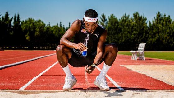 O atleta de 28 anos naturalizou-se português em 2017 depois de abandonar Cuba