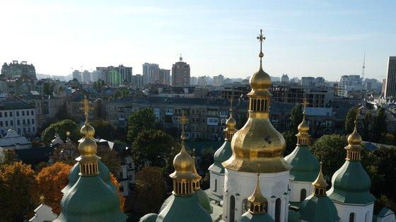 O anúncio dos premiados vai acontecer em dezembro, em Kiev