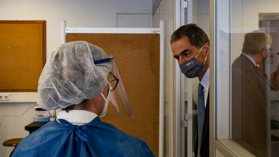 Declarações do ministro Manuel Heitor sobre a formação de médicos de família têm enfurecido o setor