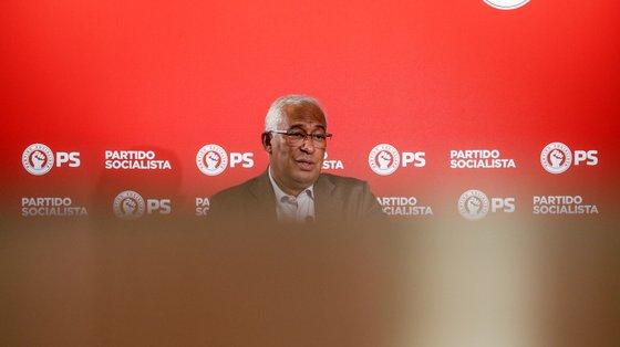 De acordo com o PS, reuniram-se condições de segurança para realizar o congresso de forma presencial, num único espaço