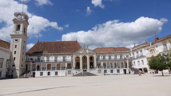 A Universidade de Coimbra foi eleita para a presidência da Associação das Universidades de Língua Portuguesa
