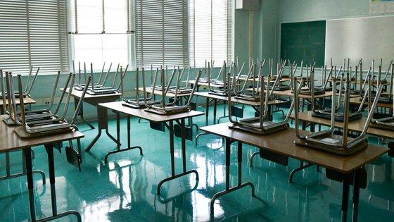 Ao que o Observador apurou, o docente tem cerca de 60 anos e faz parte do quadro de outra escola da Póvoa de Varzim