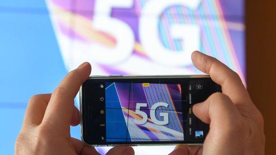 O projeto de regulamento com as novas alterações ao leilão 5G aprovadas pela Anacom foi publicado em Diário da República no dia 27 de agosto