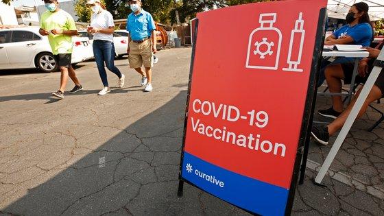 A nova regra entrará em vigor no próximo mês na Califórnia