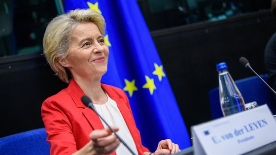 A Comissão Europeia, presidida por Ursula von der Leyen, apresentou um pacote de medidas possíveis de adotar pelos Estados-membros
