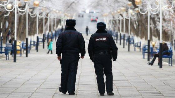 Segundo o portal de notícias do Cazaquistão Ratel.kz, o autor do crime estava envolvido num conflito legal relacionado com imóveis