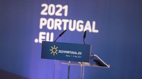 """Presidência Portuguesa da União Europeia conseguiu a aprovação """"que visa a criação de uma agência europeia de pleno direito"""""""
