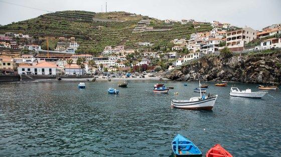 Foi o último governador civil do Distrito Autónomo do Funchal