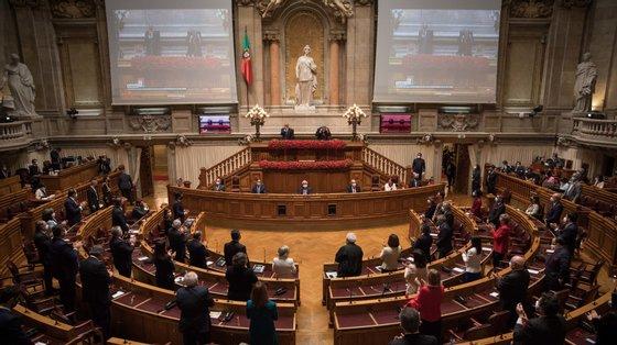 Lei foi aprovada em janeiro, no Parlamento, mas enviada por Marcelo Rebelo de Sousa para o Tribunal Constitucional. Foi mandada para trás em março