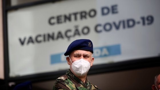 Portugal starts vaccination against COVID-19 of all teaching and non-teaching staff