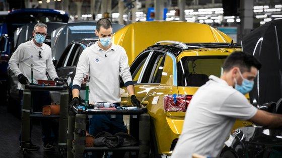 O objetivo será preservar a atividade económica e, consequentemente, o emprego dos trabalhadores, defende o Governo
