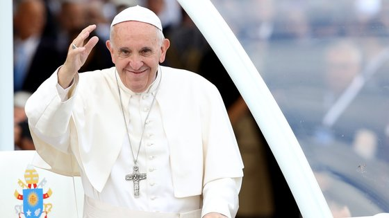 Francisco reconheceu que evita discussões e admitiu que as opiniões dos clérigos da Igreja o incomodam ocasionalmente