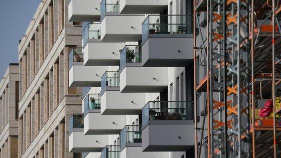 Berlim teve resultados mistos ao tentar limitar os preços dos alugueres
