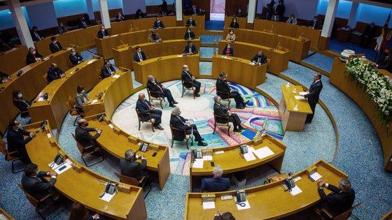 O Conselho do Governo Regional dos Açores autorizou, esta quarta-feira, a transferência de 22,1 milhões de euros para a Portos dos Açores para obras no porto comercial de Vila do Porto