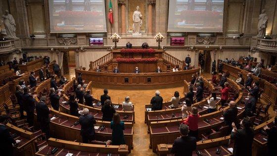 Em fevereiro, no parlamento, as instituições de solidariedade social alertaram que estão numa situação próxima da rutura financeira