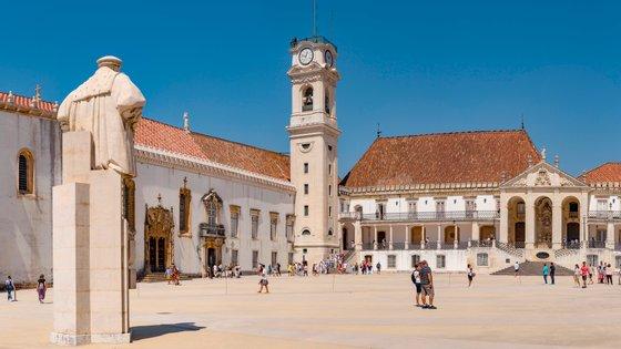 Inês Tafula manifestou ainda intenção, se vencer as eleições autárquicas do próximo domingo, de apoiar o Centro Hospitalar e Universitário de Coimbra
