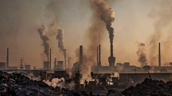 Os dados constam de um relatório intercalar da Agência Europeia do Ambiente (EEA, na sigla inglesa) que vai fazer parte do relatório Qualidade do Ar na Europa em 2021, ainda por publicar