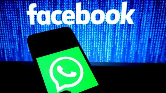 A aplicação é detida pela empresa do Facebook