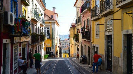 A partir da segunda metade do século XX, o Bairro Alto constituiu-se como um dos principais polos de diversão noturna da capital portuguesa