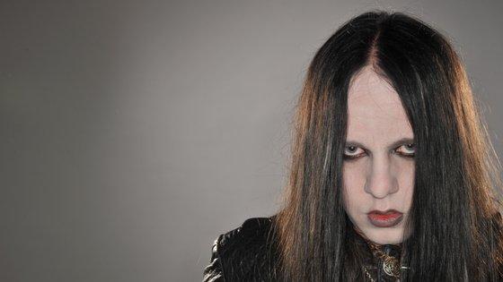 Joey Jordison morreu na segunda-feira aos 46 anos