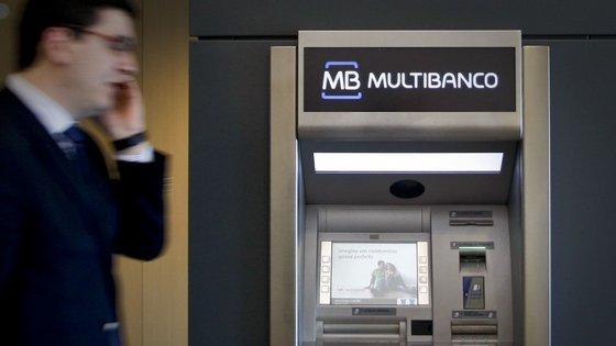 Em junho, o multibanco também lançou o MB Way, que permite fazer pagamentos pelo telemóvel