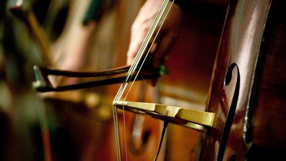 A iniciativa conta com a presença de orquestras e solistas
