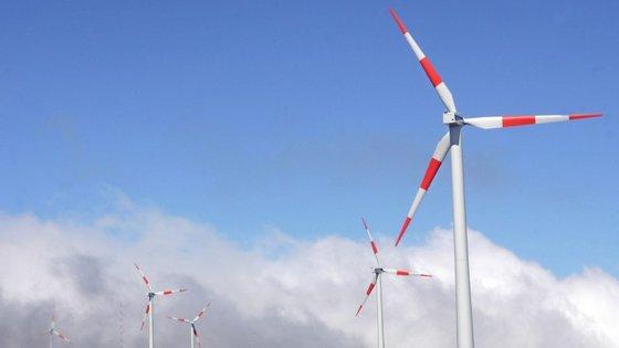 Projeto Âncora tem uma capacidade instalada de 171,6 megawatts