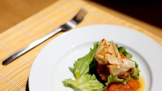 Os interessados em participar devem inscrever-se no site da iniciativa (www.restaurantday.org)